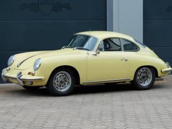 Porsche Classic Cars For Sale Classic Trader