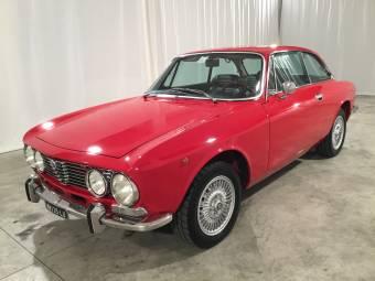 Alfa Romeo 2000 Classic Cars For Sale - Classic Trader