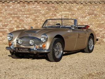 df5c6c1dcc5 Austin-Healey Classic Cars for Sale - Classic Trader
