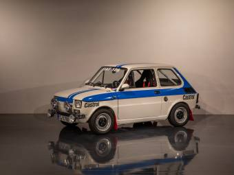 FIAT 126 Group 2