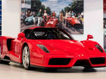 ferrari enzo ferrari classic cars for sale classic trader