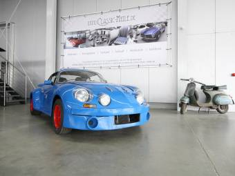 FASA-Renault Alpine A110