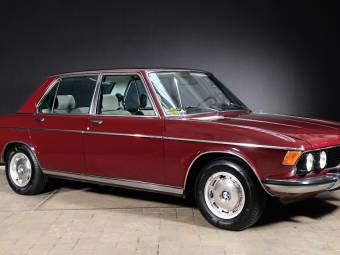 BMW Classic Cars For Sale Classic Trader - Bmw 0