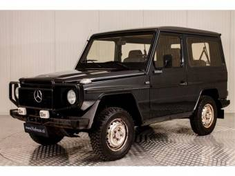 mercedes benz g klasse oldtimer kaufen classic trader. Black Bedroom Furniture Sets. Home Design Ideas