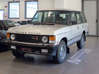 Land Rover Range Rover Classic Cars for Sale - Classic Trader