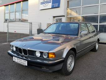bmw 7 series e23 733i electrical troubleshooting manual 1982 1986