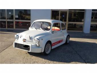 FIAT 600 Clic Cars for Sale - Clic Trader