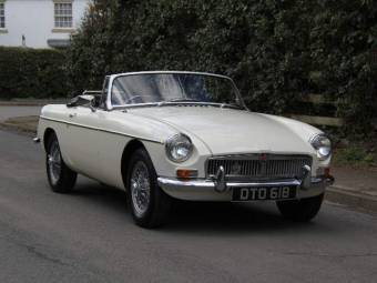 MG Midget Classic Cars for Sale - Classic Trader