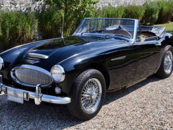 Austin Healey For Sale >> Austin Healey Classic Cars For Sale Classic Trader