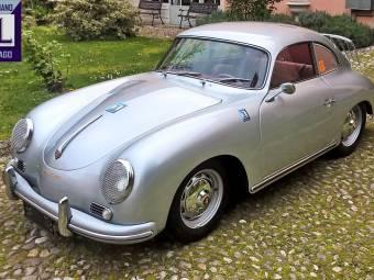 Porsche 356 For Sale >> Porsche 356 Classic Cars For Sale Classic Trader