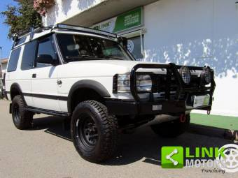 Land Rover Discovery 300tdi