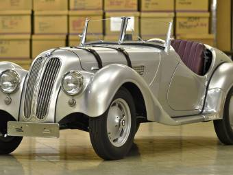 Bmw 328 Classic Cars For Sale Classic Trader