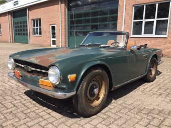 Triumph TR 6 Classic Cars for Sale - Classic Trader