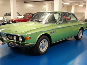 Bmw 3.0 Cs For Sale >> Bmw 3 0 Classic Cars For Sale Classic Trader