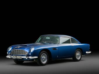 Aston Martin DB Classic Cars For Sale Classic Trader - Aston martin db5