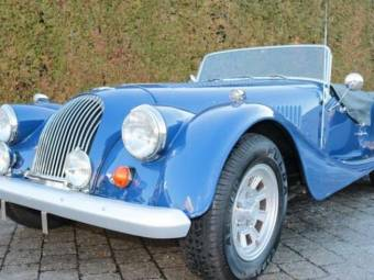 Morgan Classic Cars For Sale Classic Trader