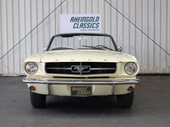 Ford Mustang Classic Cars for Sale - Classic Trader