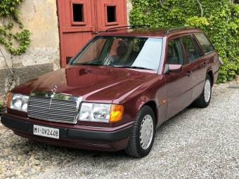 Mercedes-Benz 200 TE