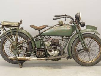 Harley-Davidson Classic Motorcycles for Sale - Classic Trader