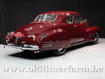 cadillac serie 62 oldtimer kaufen - classic trader