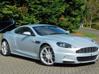 Aston Martin DBS Classic Cars For Sale Classic Trader - Aston martin db