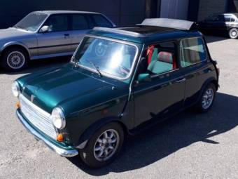 Mini Classic Cars for Sale - Classic Trader
