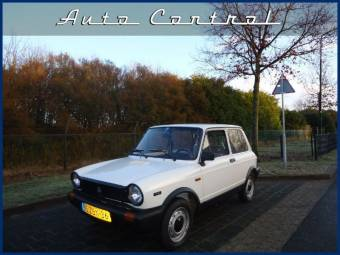 Autobianchi A112 Classic Cars for Sale - Classic Trader