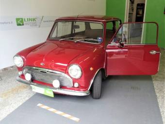 Innocenti Mini Minor 850