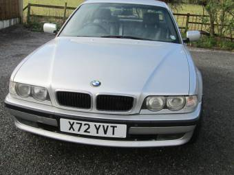 Bmw 7 Series Classic Cars For Sale Classic Trader