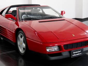Ferrari 348 classique de collection à acheter