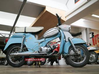 Puch Classic Motorcycles for Sale - Classic Trader