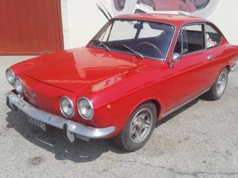 fiat 850 classic cars for sale classic trader. Black Bedroom Furniture Sets. Home Design Ideas