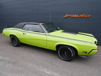 Mercury Cougar Classic Cars For Sale Classic Trader