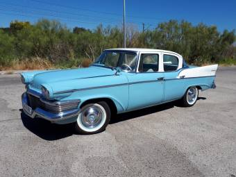 Studebaker Classic Cars For Sale Classic Trader