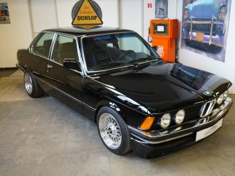 Bmw 3 Series Classic Cars For Sale Classic Trader