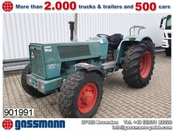 Hanomag Robust 901 A (S)
