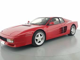Ferrari Testarossa Classic Cars for Sale , Classic Trader