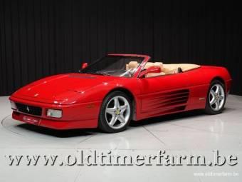 Ferrari 348 Classic Cars for Sale - Classic Trader