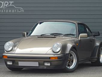 porsche 911 930 turbo oldtimer kaufen classic trader. Black Bedroom Furniture Sets. Home Design Ideas