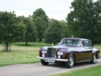 Rolls-Royce Silver Cloud Classic Cars for Sale - Classic Trader