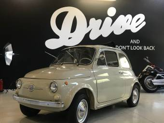Fiat 500 Classic Cars For Sale Classic Trader