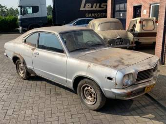 Japanese Classic Cars for Sale - Classic Trader