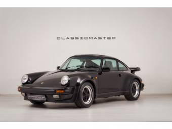 Porsche 911 930 Turbo Clic Cars for Sale - Clic Trader