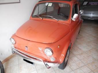 Old fiat 500 for sale australia