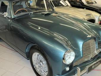 Aston Martin DB 2/4 Classic Cars for Sale - Classic Trader