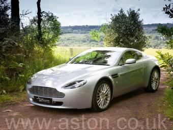 Aston Martin Used Car Ad >> Aston Martin Classic Cars For Sale Classic Trader