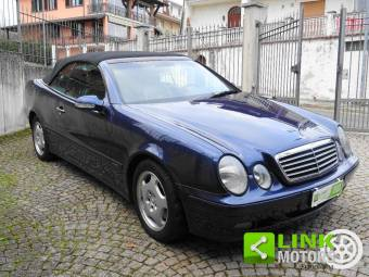 Mercedes-Benz CLK 230 Kompressor