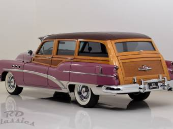 Buick Super Estate Wagon