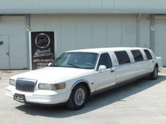 lincoln classic cars for sale classic trader Limousine Te Koop.htm #16