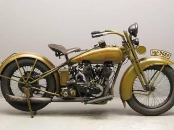 Harley Davidson Depoca In Vendita Classic Trader
